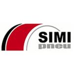 Zvolánková Simona - SIMIpneu – logo společnosti