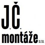 J.Č. montáže, s.r.o. – logo společnosti