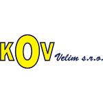 KOV Velim s.r.o. – logo společnosti