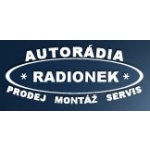 RADIONEK - Neklan Michal – logo společnosti