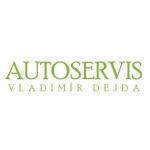 Dejda Vladimír - autoservis, pneuservis – logo společnosti