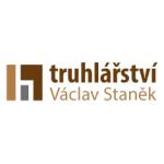 Staněk Václav - Truhlářství – logo společnosti