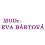 Bártová Eva, MUDr. – logo společnosti