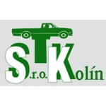 Stanice technické kontroly Kolín spol. s r.o. – logo společnosti