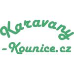 Šeda Milan - Karavany Kounice – logo společnosti