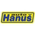 Hanuš David - AUTO HANUŠ – logo společnosti