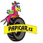 Horák Pavel - Papicar – logo společnosti