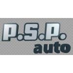Suchánek Vladimír - P.S.P. AUTO – logo společnosti