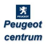 Brabec Josef - Peugeot centrum – logo společnosti