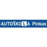 Pinkas Zdeněk- Autoškola – logo společnosti