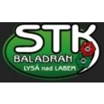 STK RAPTOR s.r.o. – logo společnosti