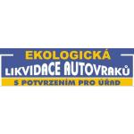 EKO LIKVIDACE AUTOVRAKŮ - Lévay Petr – logo společnosti