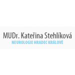 MUDr. Kateřina Stehlíková NEUROLOG.HK s.r.o. – logo společnosti