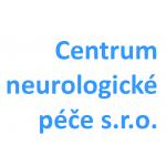 Centrum neurologické péče s.r.o. – logo společnosti