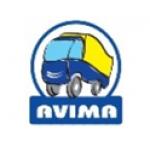 AVIMA BRNO s.r.o. – logo společnosti