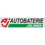 Autobaterie Jelínek – logo společnosti