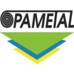 OPAMETAL s.r.o. - (pobočka Práče) – logo společnosti