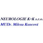 NEUROLOGIE K+K s.r.o. - MUDr. Kuncová Milena – logo společnosti