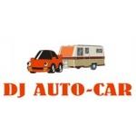 DJ AUTO-CAR - Horák Daniel – logo společnosti