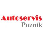 Pozník František – logo společnosti