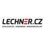 LECHNER CZ, s.r.o. – logo společnosti
