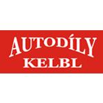 AUTODÍLY KELBL s.r.o. – logo společnosti