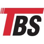 TBS-Truck Bus Servis, a.s. – logo společnosti