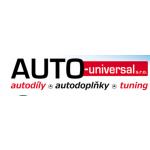 AUTO-UNIVERSAL s.r.o. - (pobočka Brno-Židenice) – logo společnosti