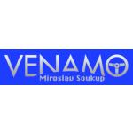 VENAMO s.r.o. – logo společnosti