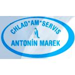 Marek Antonín- CHLAD AM SERVIS – logo společnosti