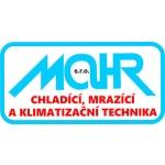 MAHR, s.r.o. – logo společnosti