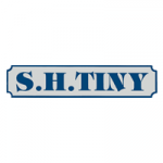 S. H. TINY - TURNOV s.r.o. ( pobočka Ostroměř ) – logo společnosti