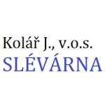 Kolář J., v.o.s. - SLÉVÁRNA – logo společnosti