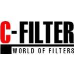 C-FILTER FILTRY, s.r.o. – logo společnosti