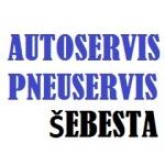 Autoservis - Pneuservis - Šebesta Jaroslav – logo společnosti