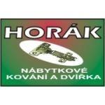 Horák Jan - NÁBYTKOVÉ KOVÁNÍ (pobočka Hradec Králové) – logo společnosti
