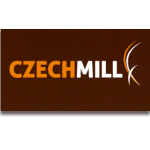 Český mlynář s.r.o. – logo společnosti