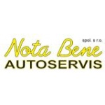 NOTA BENE, spol. s.r.o. – logo společnosti