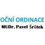 OČNÍ ORDINACE - MUDr. Pavel Šrůtek – logo společnosti