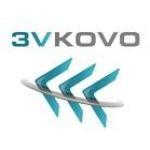 3VKOVO s.r.o. – logo společnosti