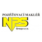 NPS Group s.r.o. (pobočka Velim) – logo společnosti