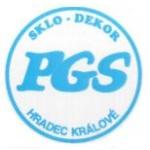 Pekáč Ladislav - P.G.S. (Pardubice) – logo společnosti
