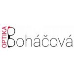 Oční optika Alena Boháčová s.r.o. (pobočka Rychnov nad Kněžnou) – logo společnosti
