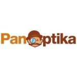 PAN OPTIKA – logo společnosti
