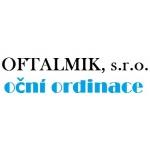 OFTALMIK, s.r.o. – logo společnosti