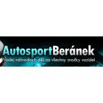 Autosport Beránek – logo společnosti
