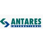 ANTARES a.s. (pobočka Kolín) – logo společnosti