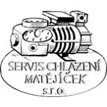 Servis chlazení Matějíček s.r.o. – logo společnosti