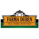 FARMA DUBEN – logo společnosti