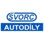 Autodíly Švorc, s.r.o. – logo společnosti
